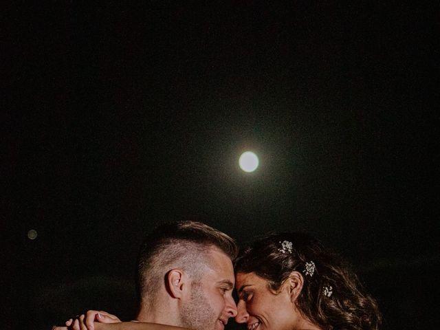 La boda de Artur y Gina en Puig-reig, Barcelona 150