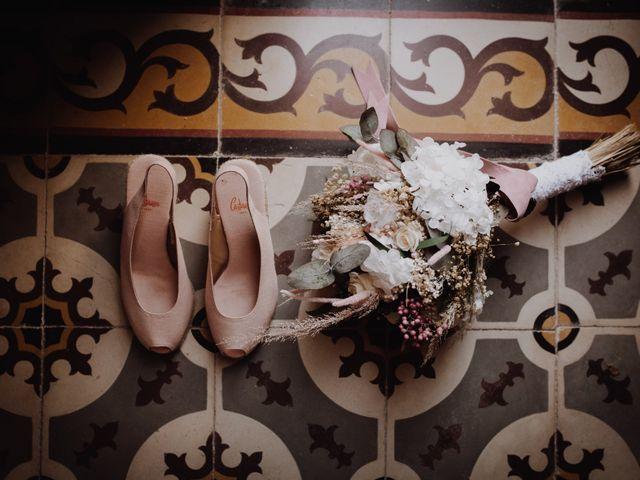 La boda de Visoth y Beatriz en Altea, Alicante 4