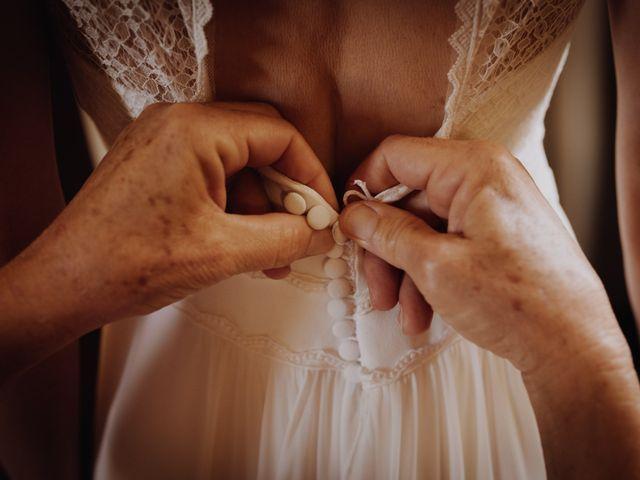La boda de Visoth y Beatriz en Altea, Alicante 8