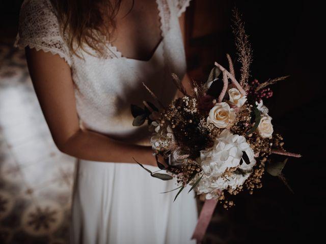 La boda de Visoth y Beatriz en Altea, Alicante 9