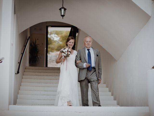 La boda de Visoth y Beatriz en Altea, Alicante 10