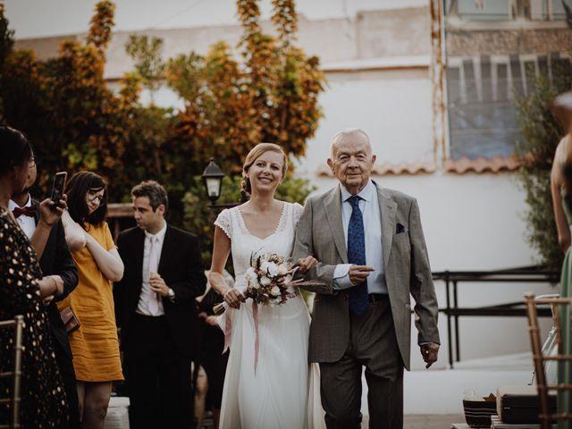 La boda de Visoth y Beatriz en Altea, Alicante 11