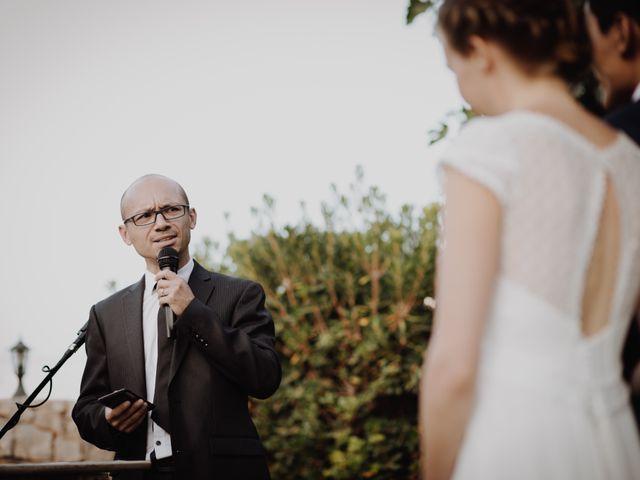 La boda de Visoth y Beatriz en Altea, Alicante 30