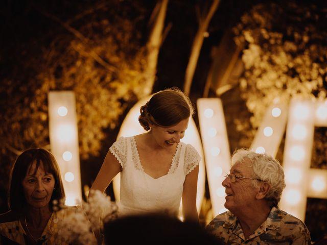 La boda de Visoth y Beatriz en Altea, Alicante 46