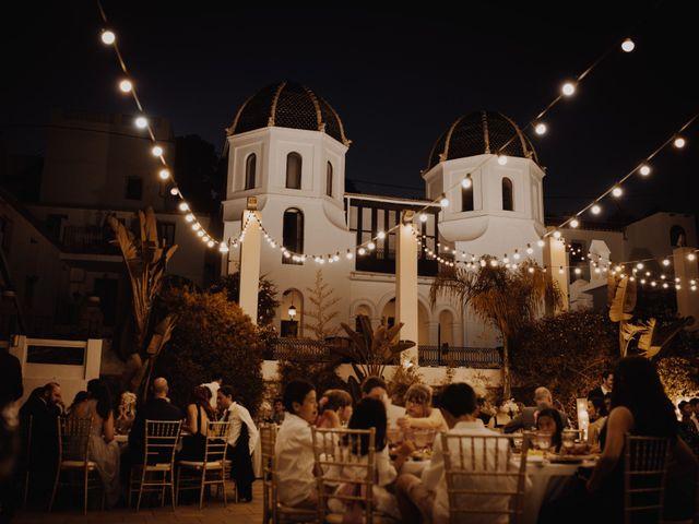 La boda de Visoth y Beatriz en Altea, Alicante 47