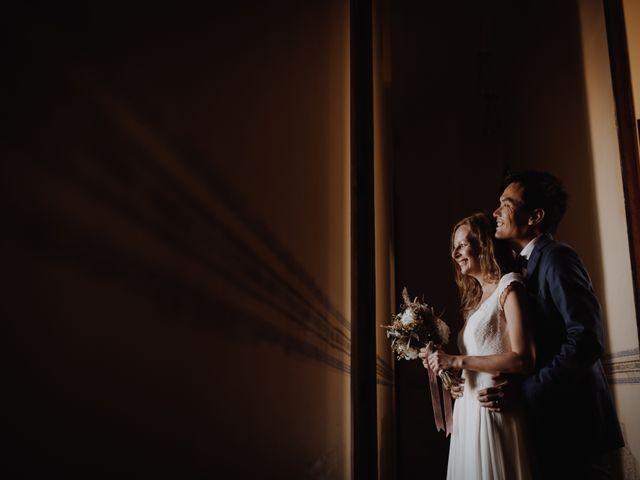 La boda de Visoth y Beatriz en Altea, Alicante 54