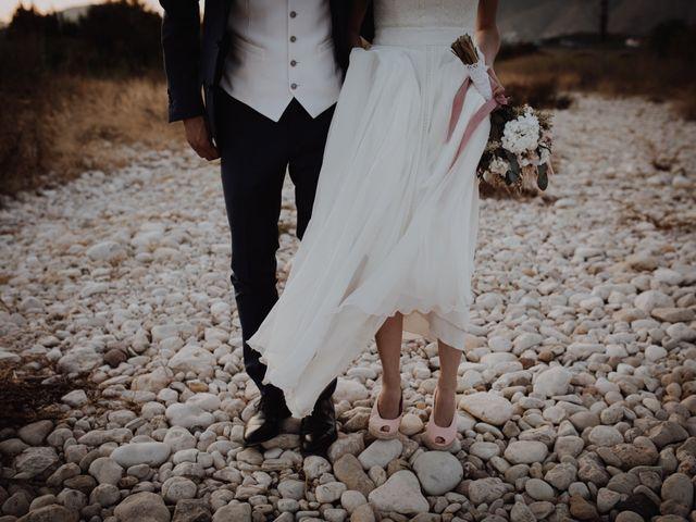 La boda de Visoth y Beatriz en Altea, Alicante 59
