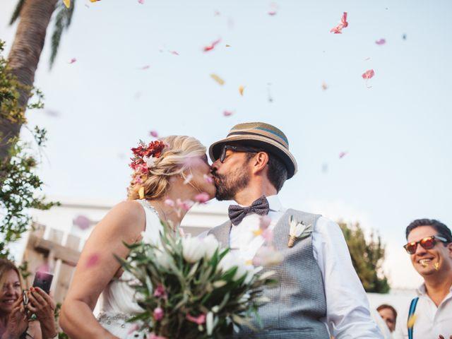 La boda de Belén y Bruno