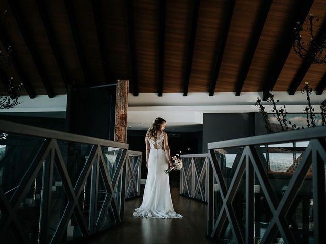 La boda de Cristina  y Jose  en Jaén, Jaén 2