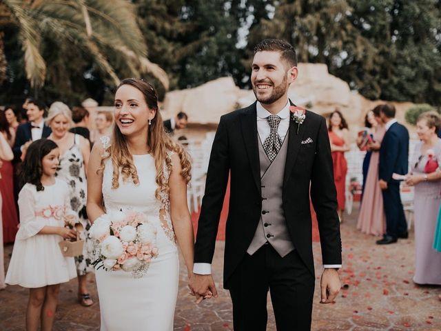 La boda de Jose  y Cristina