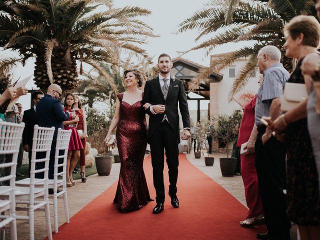 La boda de Cristina  y Jose  en Jaén, Jaén 5