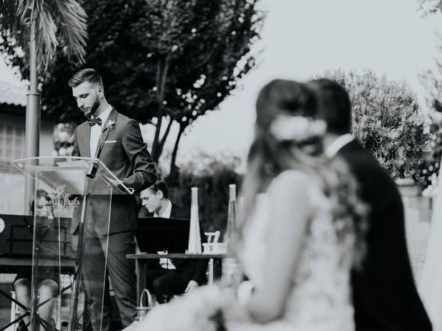 La boda de Cristina  y Jose  en Jaén, Jaén 8