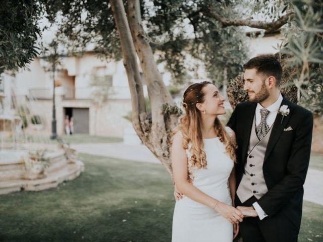 La boda de Cristina  y Jose  en Jaén, Jaén 11