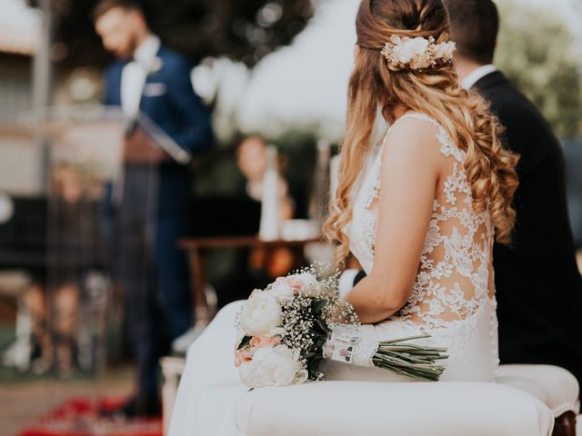 La boda de Cristina  y Jose  en Jaén, Jaén 12
