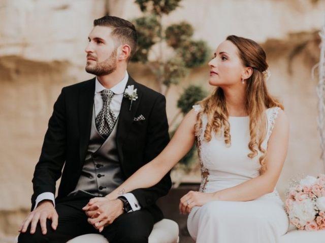 La boda de Cristina  y Jose  en Jaén, Jaén 14