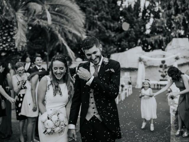 La boda de Cristina  y Jose  en Jaén, Jaén 15