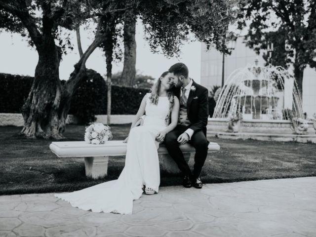 La boda de Cristina  y Jose  en Jaén, Jaén 19