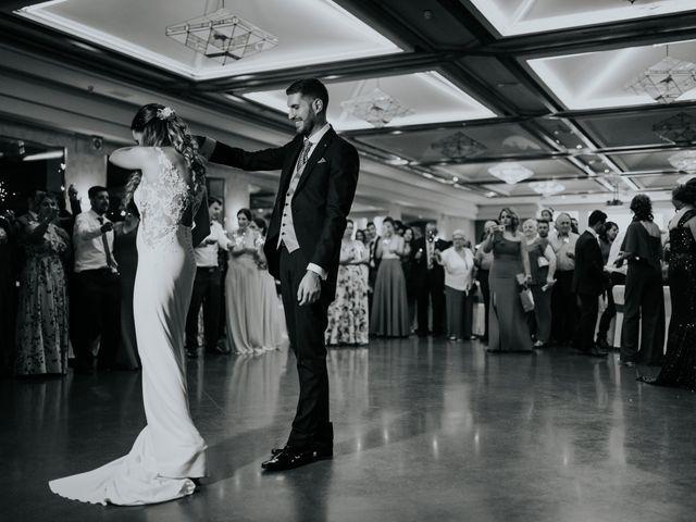 La boda de Cristina  y Jose  en Jaén, Jaén 31