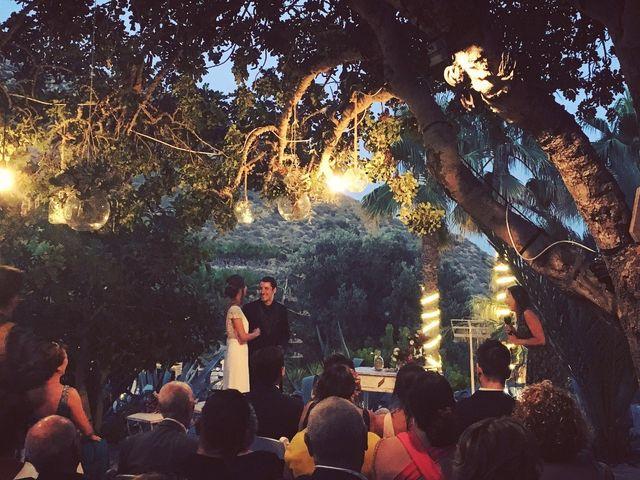 La boda de Jesús y Beatriz en Almería, Almería 1