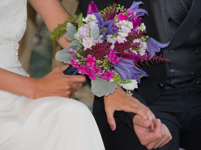 La boda de Jesús y Beatriz en Almería, Almería 2