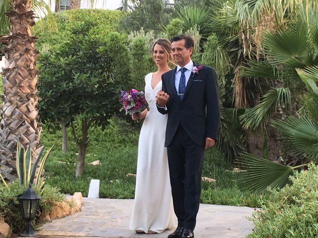 La boda de Jesús y Beatriz en Almería, Almería 7