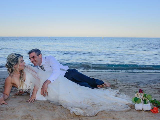 La boda de Sonia y Fran