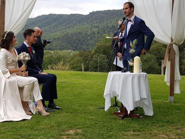 La boda de Carlota y Aniol