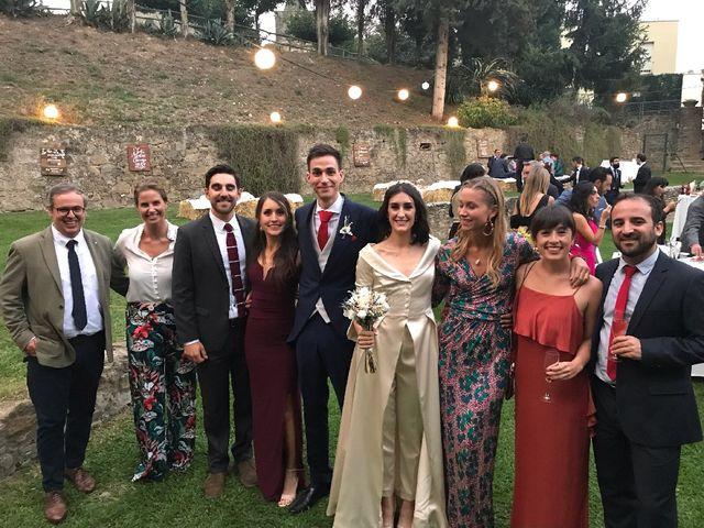 La boda de Aniol y Carlota en El Collell, Girona 5