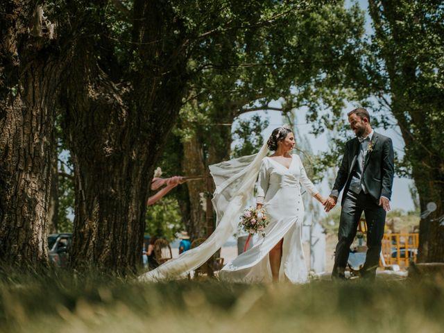 La boda de Albert y Fátima en Catí, Castellón 34