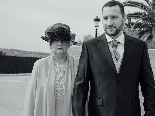 La boda de Imanol y Gema en Pedrola, Zaragoza 6