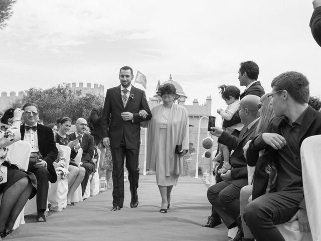 La boda de Imanol y Gema en Pedrola, Zaragoza 7