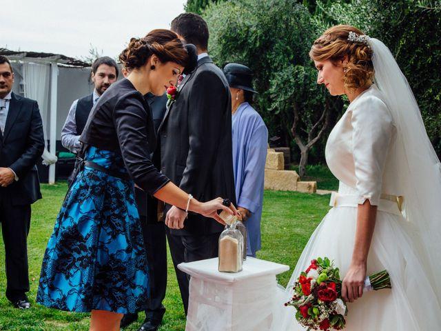 La boda de Imanol y Gema en Pedrola, Zaragoza 10