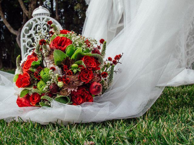 La boda de Imanol y Gema en Pedrola, Zaragoza 11