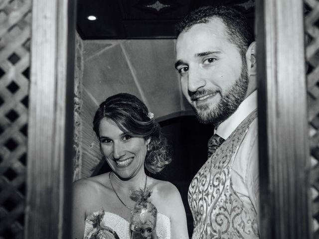 La boda de Imanol y Gema en Pedrola, Zaragoza 13