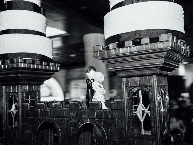 La boda de Imanol y Gema en Pedrola, Zaragoza 14