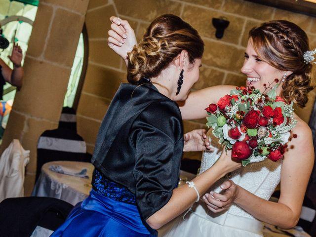 La boda de Imanol y Gema en Pedrola, Zaragoza 15