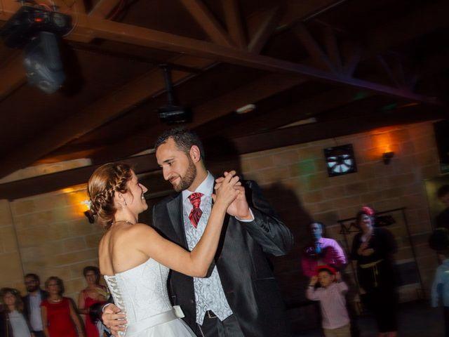 La boda de Imanol y Gema en Pedrola, Zaragoza 17