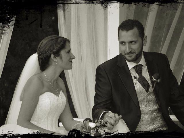 La boda de Imanol y Gema en Pedrola, Zaragoza 20