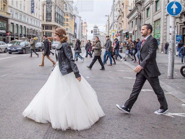 La boda de Imanol y Gema en Pedrola, Zaragoza 22