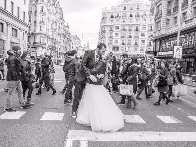 La boda de Imanol y Gema en Pedrola, Zaragoza 23