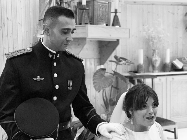 La boda de Saul y Eva en Paracuellos De Jarama, Madrid 7