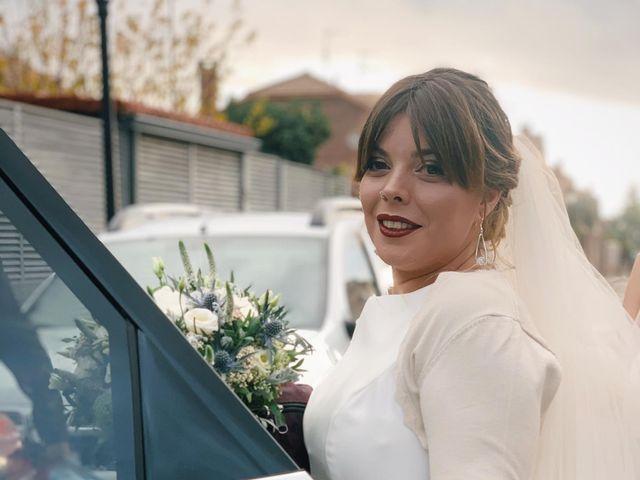 La boda de Saul y Eva en Paracuellos De Jarama, Madrid 10