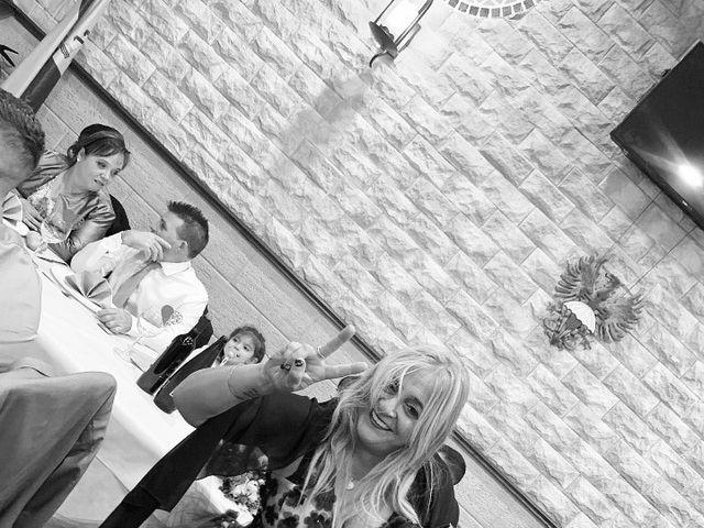 La boda de Saul y Eva en Paracuellos De Jarama, Madrid 15