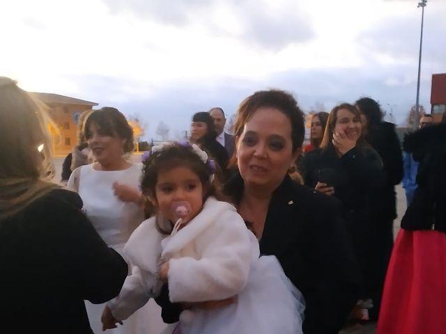 La boda de Saul y Eva en Paracuellos De Jarama, Madrid 16