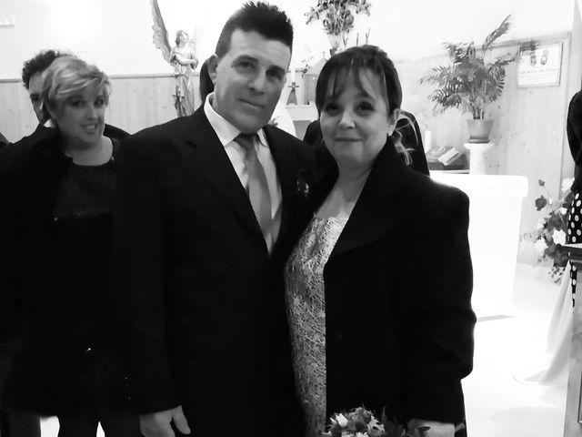 La boda de Saul y Eva en Paracuellos De Jarama, Madrid 17