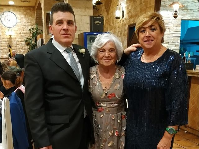 La boda de Saul y Eva en Paracuellos De Jarama, Madrid 22
