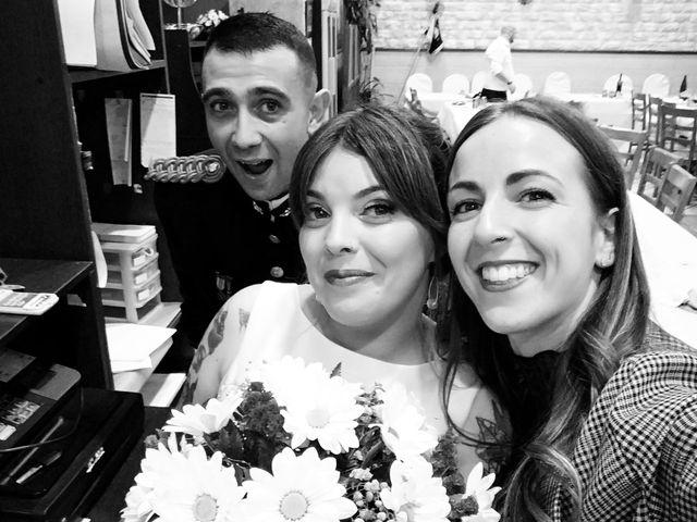 La boda de Saul y Eva en Paracuellos De Jarama, Madrid 24