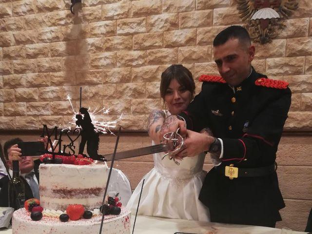 La boda de Saul y Eva en Paracuellos De Jarama, Madrid 27