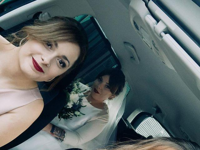 La boda de Saul y Eva en Paracuellos De Jarama, Madrid 28