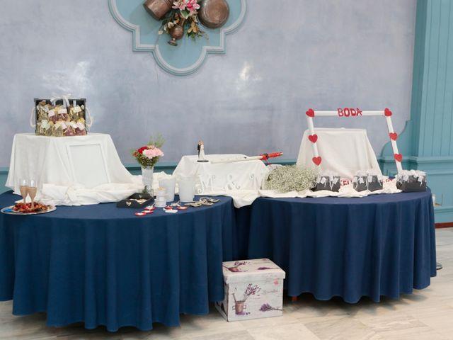La boda de Carmen y Miguel en Alcala Del Rio, Sevilla 1
